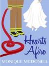 Hearts Afire - Monique McDonell