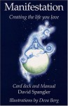 Manifestation: Card Deck And Manual - David Spangler