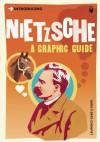 Introducing Nietzsche: A Graphic Guide - Laurence Gane, Piero