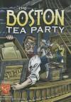 Boston Tea Party - Matt Doeden