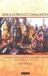 Kings, Nobles and Commoners: States and Societies in Early Modern Europe - Jeremy Black