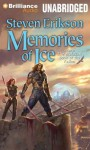 Memories of Ice - Steven Erikson, Ralph Lister