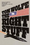 Right Stuff - Tom Wolfe