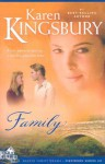 Family (Firstborn Series: Baxters 2 - Book #4) - Karen Kingsbury