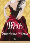 Szkarłatna Wdowa - Nicole Byrd