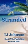 Stranded - T.J. Johnson