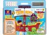 Pirates Floor Activity Fun Center - Brighter Child, Jen DeVere Warner, Brighter Child