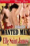 Two Wanted Men - Elle Saint James