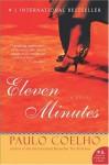 Eleven Minutes - Paulo Coelho