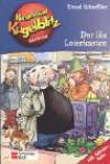 Kommissar Kugelblitz, Bd.5, Der lila Leierkasten - Ursel Scheffler