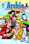 Archie #603 - Michael Uslan, Mike Pellerito, Victor Gorelick, Stan Goldberg, Bob Smith, Jack Morelli, Glenn Whitmore