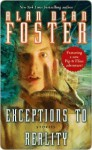Exceptions to Reality: Stories - Alan Dean Foster