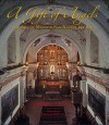 A Gift of Angels: The Art of Mission San Xavier del Bac - Bernard L. Fontana, Edward McCain