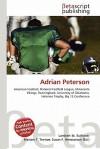 Adrian Peterson - Lambert M. Surhone, Mariam T. Tennoe, Susan F. Henssonow