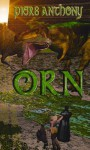 Orn [Man and Manta Series Book 2] - Piers Anthony