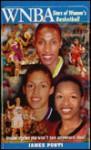 WNBA: Stars of Women's Basketball - James Ponti