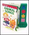 Fisher-Price Little People Animal Songs - Carolyn Bracken, Jim Durk
