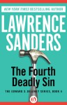 The Fourth Deadly Sin - Lawrence Sanders