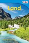 Land - Dona Herweck Rice
