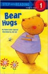 Bear Hugs - Alyssa Satin Capucilli