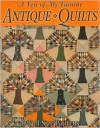 A Few of My Favorite Antique Quilts - Christiane Meunier