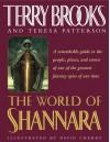 The World of Shannara - Terry Brooks