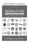 Signs of Life in the USA - Sonia Maasik, Jack Solomon