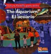 The Aquarium/El Acuario - Jacqueline Laks Gorman, Tatiana Acosta, Guillermo Gutierrez