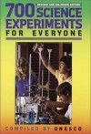 700 Science Experiments for Everyone - UNESCO