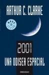 2001: Una Odisea Espacial (Odisea Espacial, #1) - Arthur C. Clarke