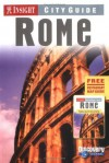 Insight City Guide Rome - Insight Guides, Brian Bell