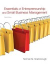 Essentials of Entrepreneurship and Small Business Management (6th Edition) - Norman Scarborough, Doug Wilson