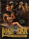 Lone Star on the Warpath - Wesley Ellis