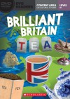 Brilliant Britain: Tea - Lynda Edwards