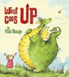 What Goes Up - Paula Bowles