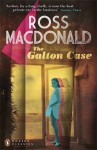 The Galton Case - Ross Macdonald
