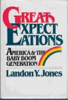 Great Expectations - Landon Y. Jones