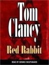 Red Rabbit - Scott Brick, Tom Clancy