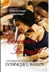 Concealed Betrayal - Dominique L. Watson