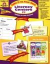 Take It to Your Seat Literacy Centers, Grades 2-3 - Jo Ellen Moore