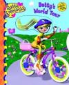 Betty's World Tour - Elizabeth Terrill