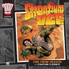 Strontium Dog: Fire from Heaven (2000 AD Audio, #10) - Jonathan Clements