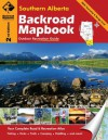 Backroad Mapbook: Southern Alberta - Wesley Mussio, Russell Mussio
