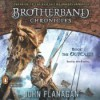 The Outcasts - John Flanagan, John Keating