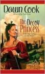 The Decoy Princess - Dawn Cook