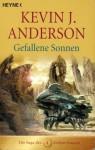 Gefallene Sonnen (Die Saga Der Sieben Sonnen, #4) - Kevin J. Anderson, Andreas Brandhorst, Stephen Youll