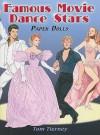 Famous Movie Dance Stars Paper Dolls - Tom Tierney