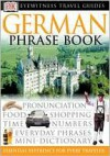 German Phrase Book - Chris Stephenson, Horst Kopleck