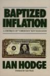 Baptized Inflation: - Ian Hodge