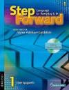 Step Forward 1 with Audio CD and Workbook Pack: Level 1 - Jane Spigarelli, Jayme Adelson-Goldstein